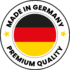 FRIDA was developed and manufactured in Germany